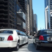 limo in the city 2